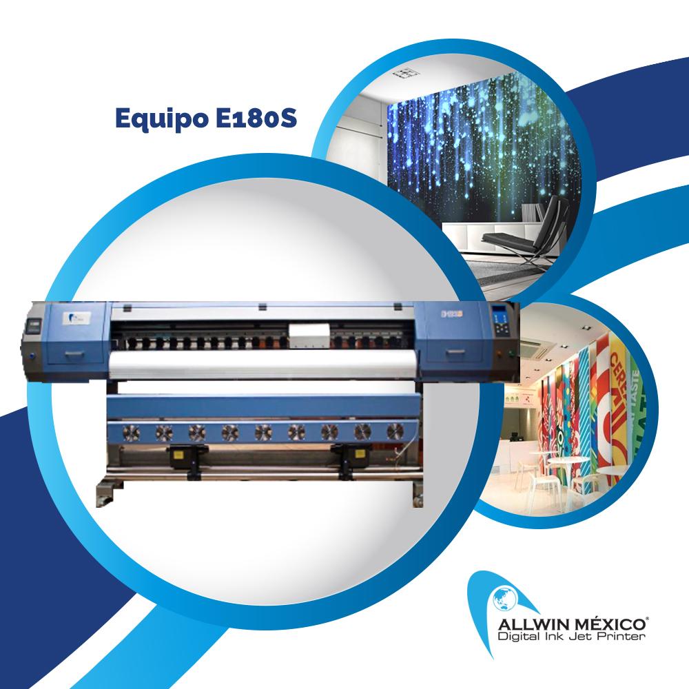 2 E180S Allwin